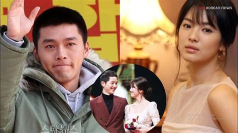 What was Song Hye Kyo's Last Break Up Message to Hyun Bin