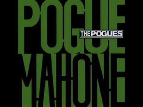 The Pogues - Love You 'Till The End - YouTube