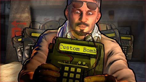 CSGO: Custom Bomb Code (Guide) *OUTDATED* - YouTube