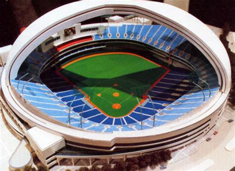 Ballpark Renderings & Models Archives - Page 3 of 3
