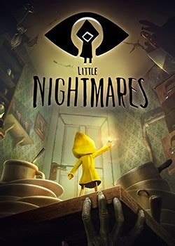 Little Nightmares System Requirements   Can I Run Hunger