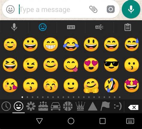 How to send stickers in WhatsApp? - BlackBerry Forums at