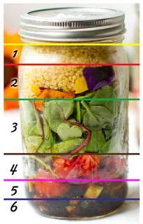 1000+ images about Nutri - salada no pote on Pinterest