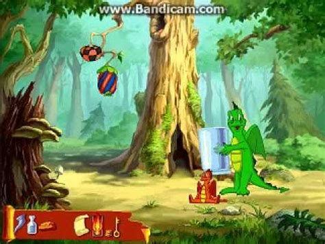 90s Children's Computer Games: Darby The Dragon (Part 4