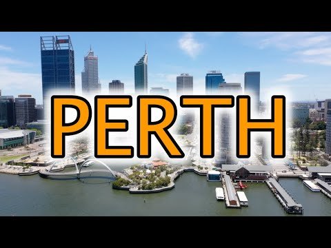 Perth City from the air – Rob Dose, Landscape and Portrait