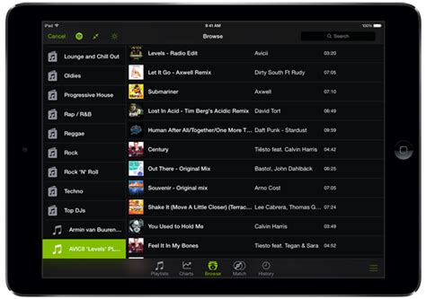 Spotify lands another hot integration, this time with