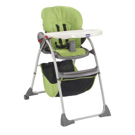 Chicco Happy Snack - Chicco Highchairs