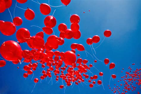 A Day in the Life of Em: Music: 99 Red Balloons (Video)