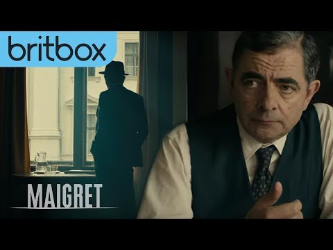 Maigret's Night at the Crossroads cast: who's who in the