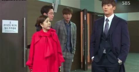 ALL ABOUT HAPPY ENDINGS: Korean Drama: The Heirs Episode