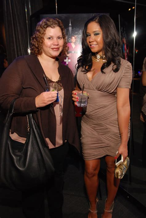 """VH1's """"The Gossip Game"""" NYC Premiere Party [Photos] - Ms"""