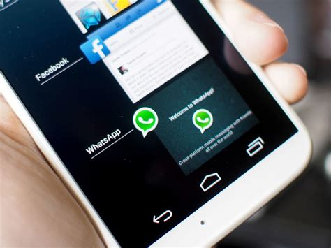 WhatsApp beta includes support for Android Wear | Android