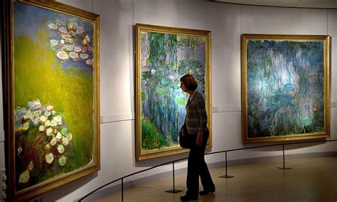 Impressionist masterpieces from private collections go on