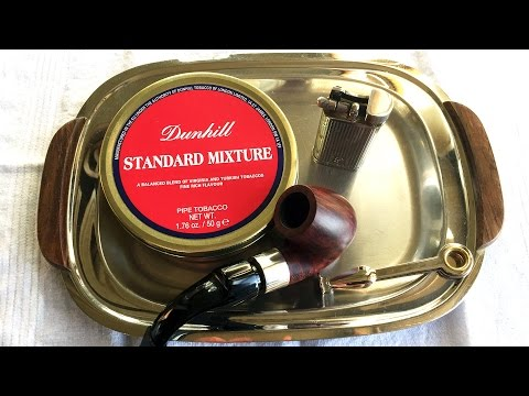Tinned Pipe Tobacco: Peterson Special Reserve Limited