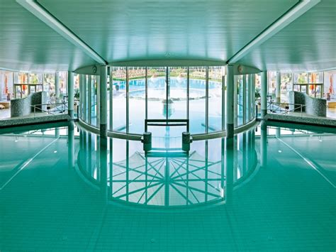 Silvester in der Therme Laa: Große Wellness-Party zum