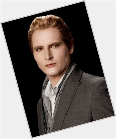 Dr Carlisle Cullen   Official Site for Man Crush Monday #