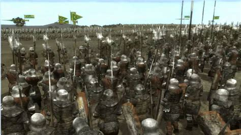 The Battle of Mohacs high quality version - YouTube