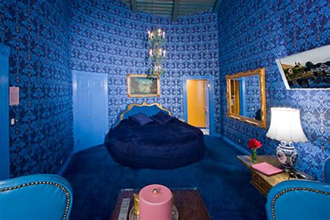 20 Coolest Hotel Rooms In The World | Architecture & Design