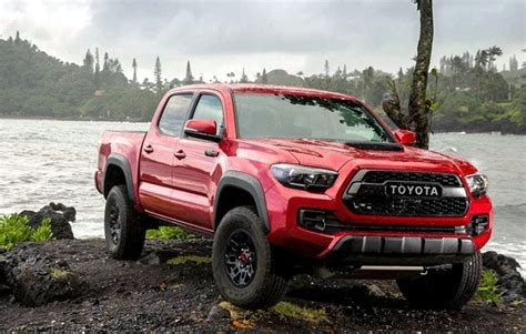 2020 Tacoma: Price, Release Date, And Features   OtakuKart
