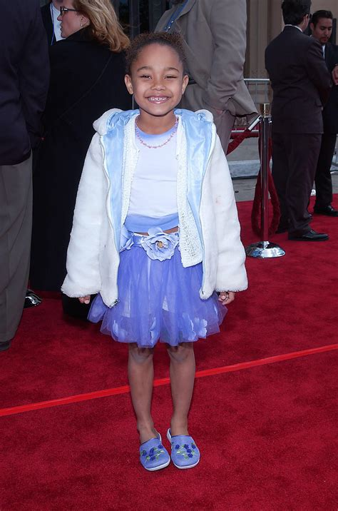 Remember cute little Kady from My Wife And Kids? You won't