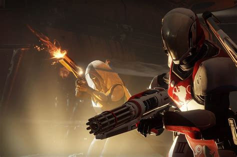 The 25 Best Weapons in 'Destiny 2,' and Where to Find Them