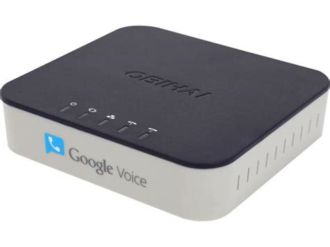Obihai OBi202 VoIP Phone Adapter with Router – Google