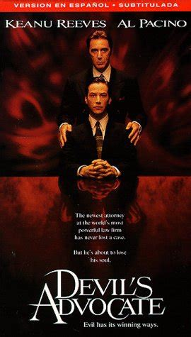 Watch The Devil's Advocate 1997 full movie online or