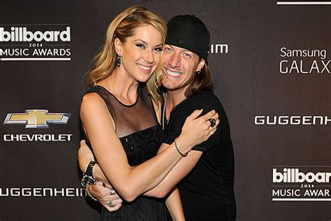 Who Is Tyler Hubbard's Wife?