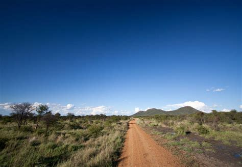 North West Province Hiking Trails