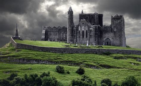 A History Student's Guide To Studying In Ireland | IEC Abroad