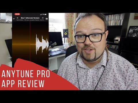 Anytune Pro App Download - Android APK