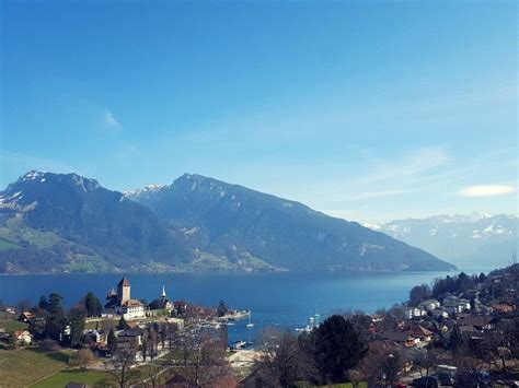 Thunersee (BE) - schweizersee
