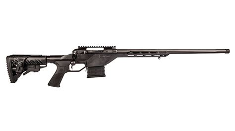 Budget PSR: Meet the Savage Arms 10 BA Stealth in
