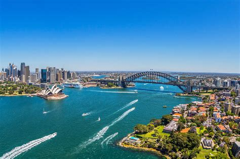 A Halal-friendly guide to Sydney and beyond - Tourism