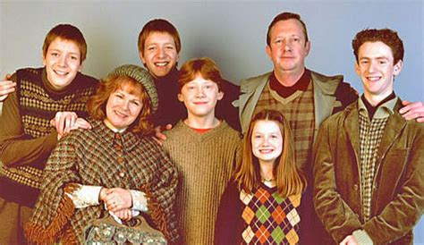 Quiz: Which Weasley Sibling from Harry Potter Are You?