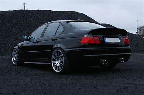 M3 Limo CSL Style
