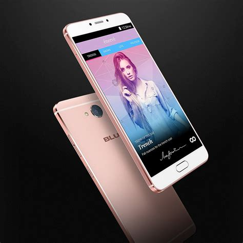 BLU launches Vivo 6 smartphone in UK with 5