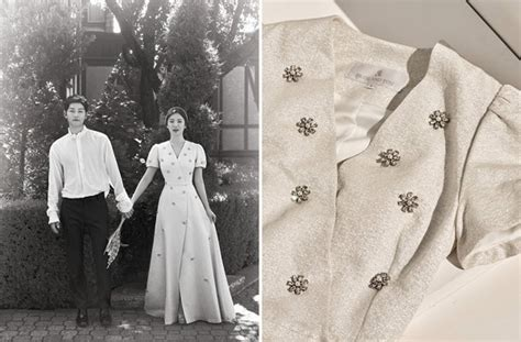 Korean Fashion Brand Whose Gown Worn by Song Hye Kyo for