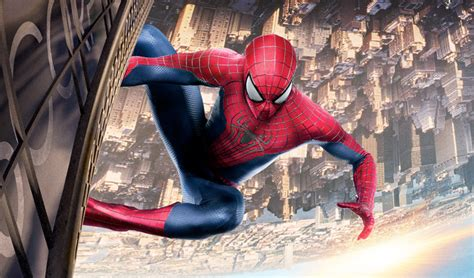 'The Amazing Spider-Man 2' Movie Spoilers: Who Dies In