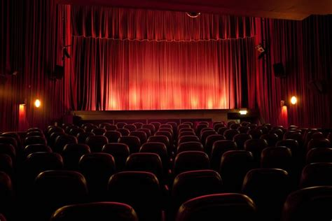 And the award goes to   10 of the best independent cinemas