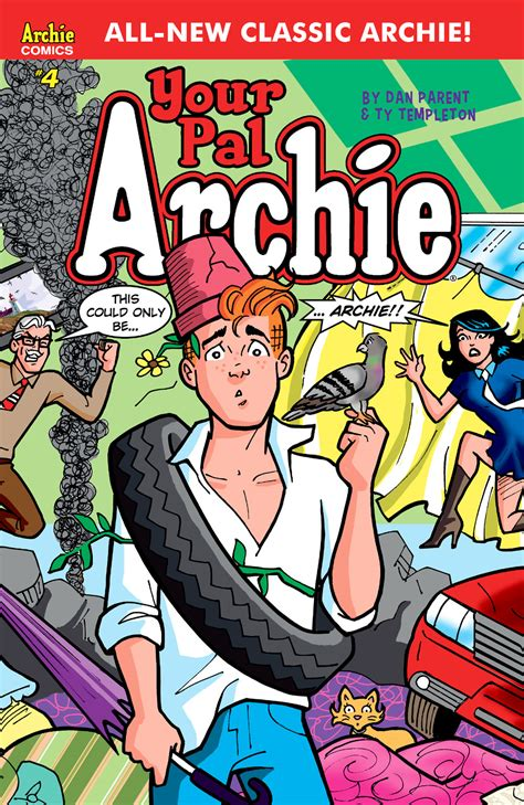 Betty and Veronica take back Riverdale in the new BETTY