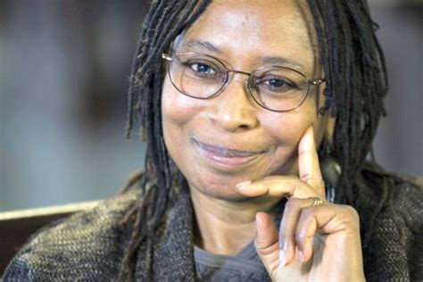 Alice Walker: 'Go to the places that scare you