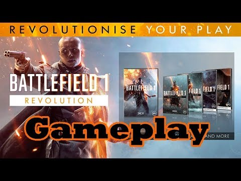 Battlefield 1, Overwatch, and More Highlighted In This