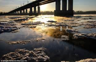 What has happened to Siberia? Russian region famous for