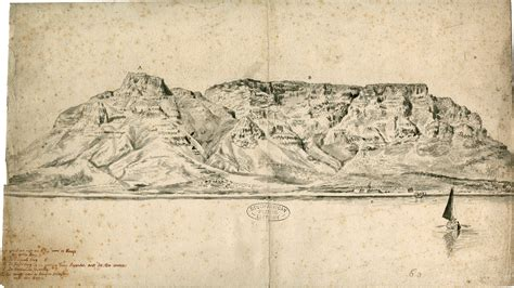 Table Mountain - World Digital Library