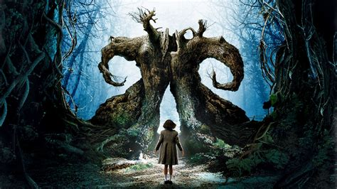 Pan's Labyrinth Wallpapers | HD Wallpapers | ID #10948