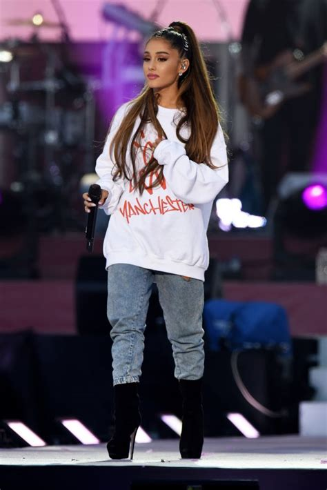 Highlights From Ariana Grande's 'One Love Manchester