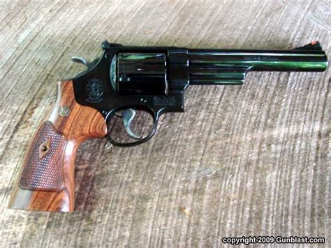 Smith & Wesson Classic Series Model 29