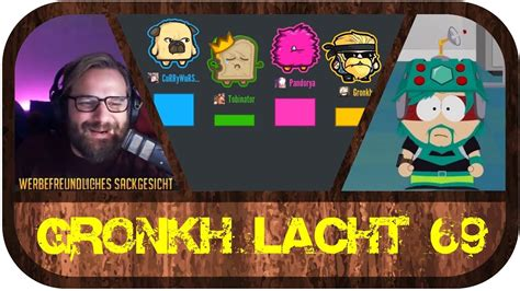 Gronkh lacht 69 - YouTube