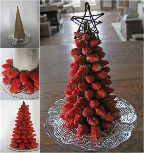 TOP 10 Food decorations - Top Inspired